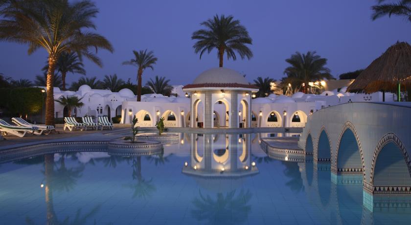 فندق سونيستا بيتش شرم الشيخ