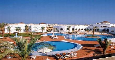 فندق فيفا شرم الشيخ الهضبة